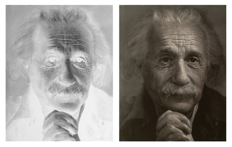 Untitled - Albert Einstein