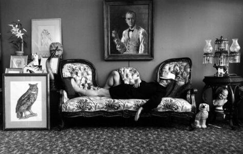 Truman Capote, NYC