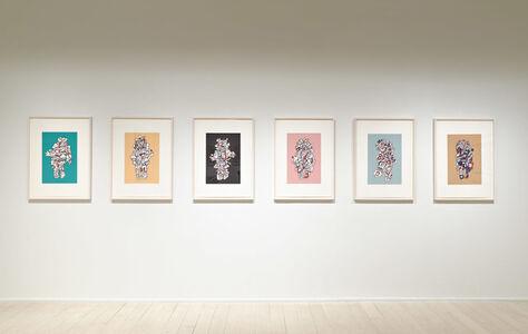 Jean Dubuffet: Prints & Multiples