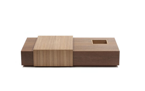 """Deslize"" Coffee Table"