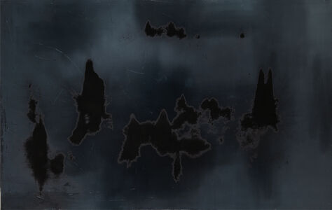 Total Darkness #8