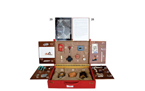 Fragments box #2