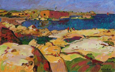Fort de Sant Felip, Menorca