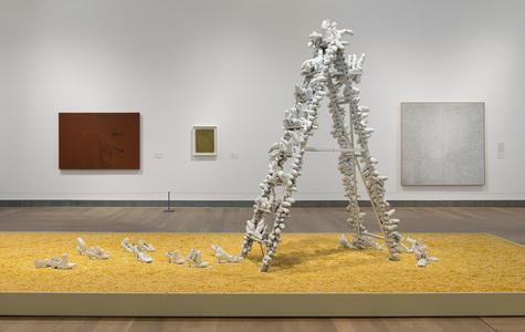 Yayoi Kusama: In Infinity