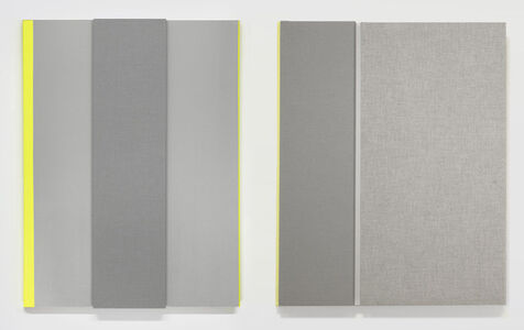 Light Gray with Bright Note #1 & #2