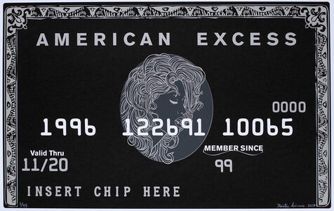 Holy Profits: American Excess