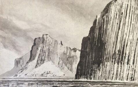 Shiant - Garbh Eilean