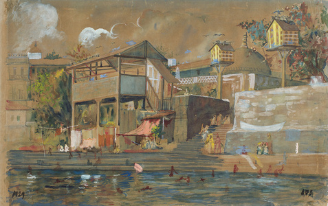 Untitled (Banganga)