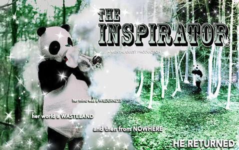 Inspirator Poster