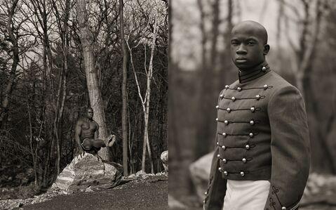 William Reynolds, Gymnast, US Military Academy