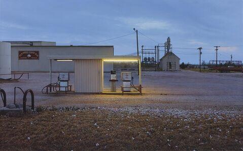 Farmer's Co-op Gin / Anson, TX