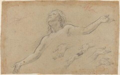 Ascension of the Magdalene