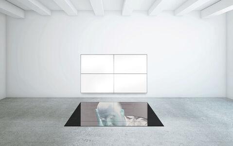 VideoSculpture XIV