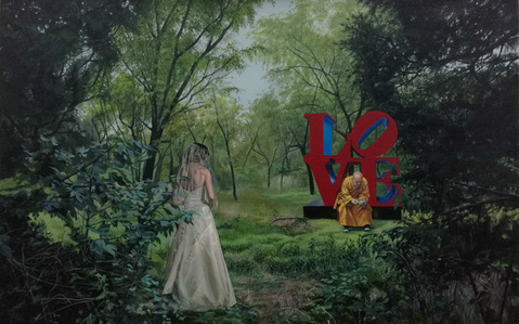 Secret Garden - Love