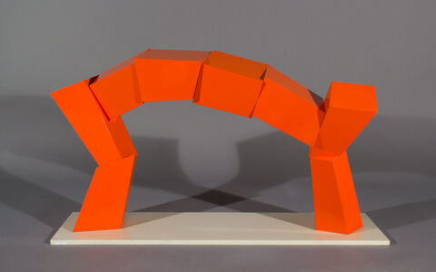 BIG RED (MAQUETTE)