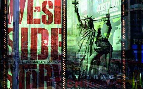 Last New York (Minelli+Libertà)