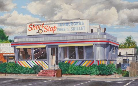Short Stop (Bloomfield NJ)