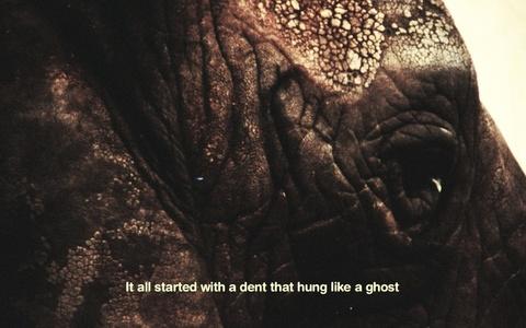 The Dent (still)