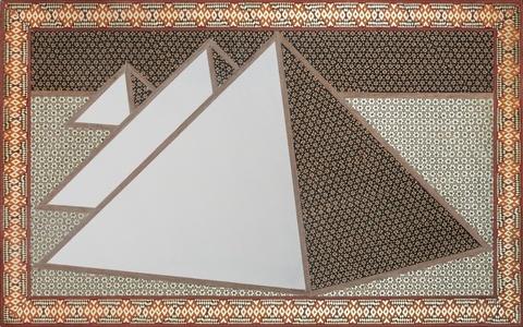 Variations on a Theme, no.2 [after Liechtenstein]