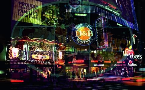 Last New York (D Disney)
