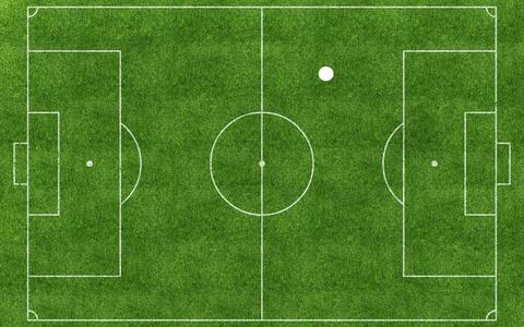Football Pitch