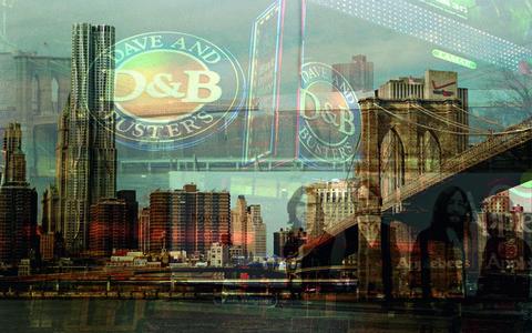 Last New York (Bramante, Brooklyn B, Beatles)