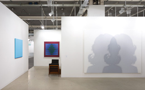 Stephen Friedman Gallery at Art Basel 2014