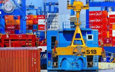 Cartegena Container