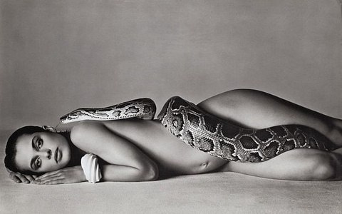 Nastassja Kinski and the Serpent, Los Angeles, California