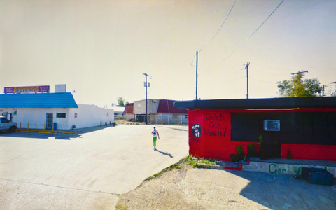 #96.749058, Dallas, TX (2008)