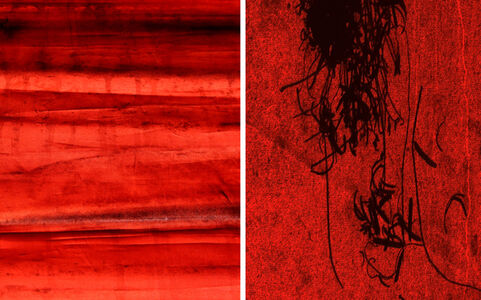 Lilong Treasures - Diptych 1