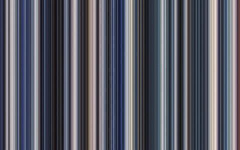 My Desk as 320 Stripes