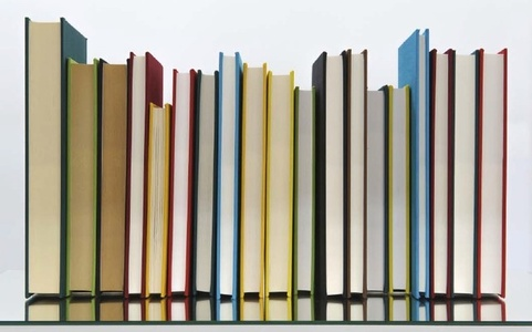 Borges' Bookshelf III