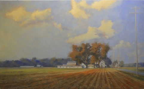 October Eastern Shore