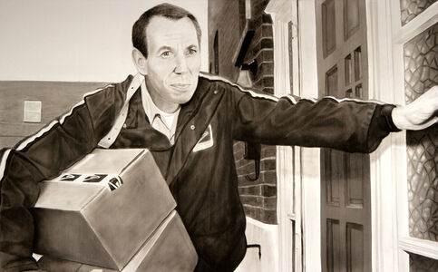 Don't Quit Your Day Job: Jeff Koons