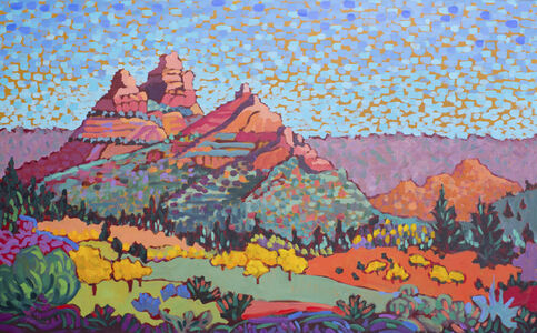 Inspired by Sedona