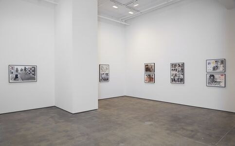 David Claerbout: LIGHT/WORK