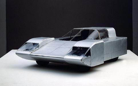 Model van Prova-car ui '67