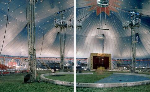 The Big Top, Geneva, Ohio