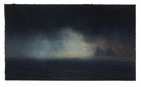 Driving Rain (East Coast Series No.8)
