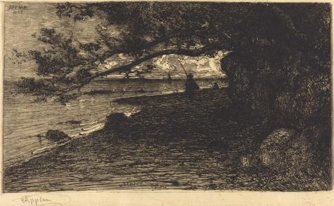 A Villefranche-sur-Mer