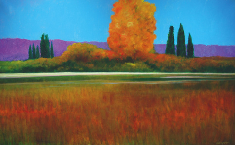 Orange Tree - France