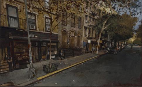East Village I