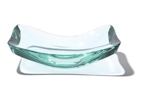 Unique Rectangular Bowl