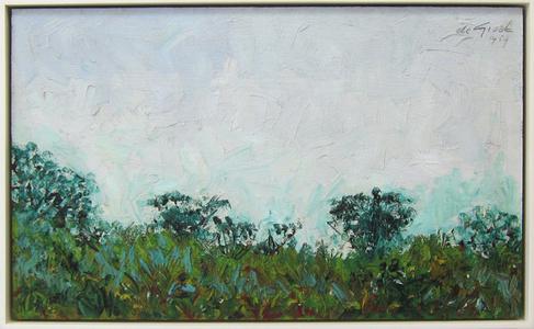 Provincetown Landscape
