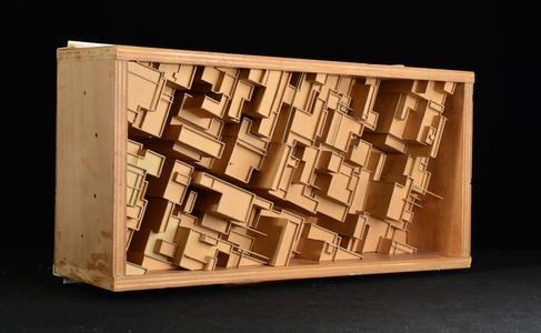urban organism concept model 5b