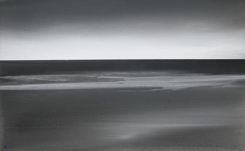 Abstract-Sea 1