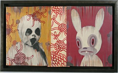 Bunny 2 (In Memoriam)