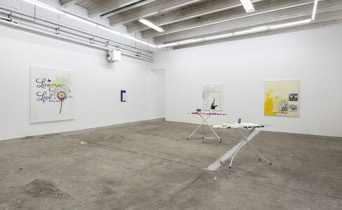 Torben Ribe – Indoor Paintings