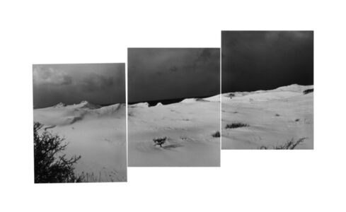 HORIZON -The Border (2009 (Printed 2011))